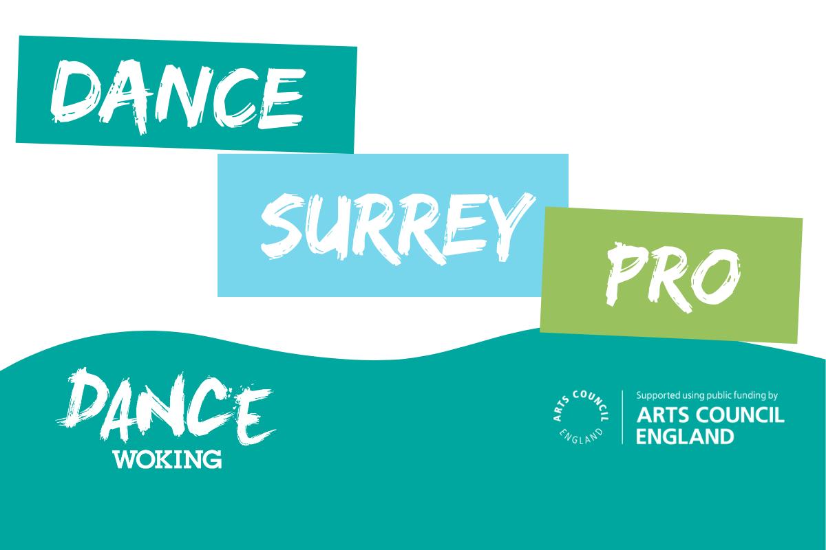 Dance Surrey Pro
