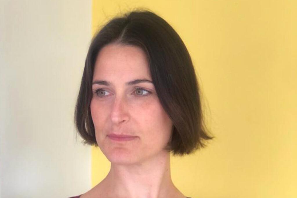 Kate Finegan