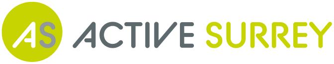 Active Surrey logo