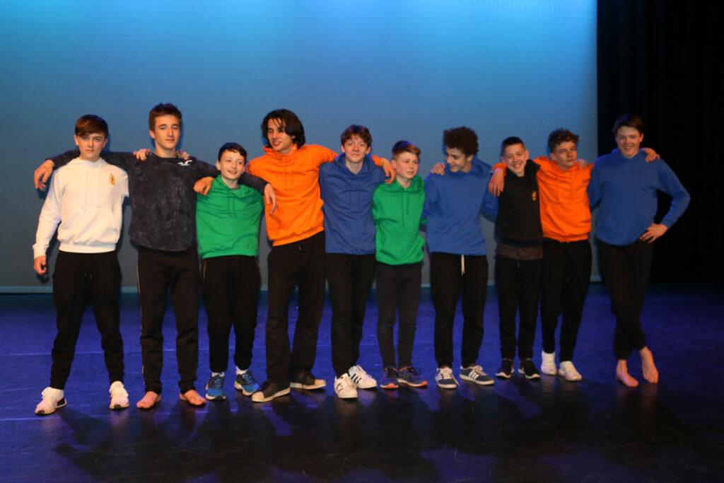 Boys Group