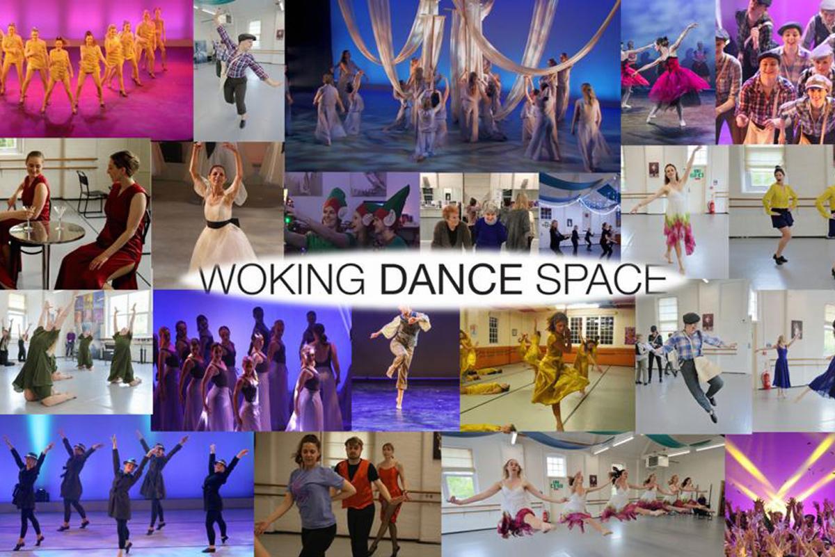 Woking Dance Space